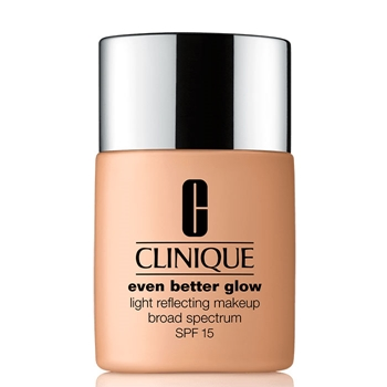 Clinique Even Better Glow Light Reflecting Makeup Nº 07 Vanilla