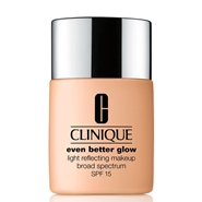 EVEN BETTER GLOW LIGHT REFLECTING MAKEUP de CLINIQUE