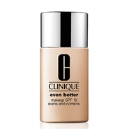 EVEN BETTER MAKEUP SPF 15 EVENS AND CORRECTS de CLINIQUE