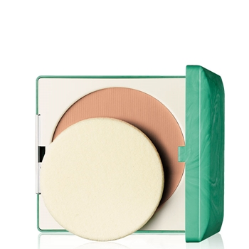 Clinique STAY-MATTE SHEER PRESSED POWDER OIL-FREE Nº 01 Stay Buff