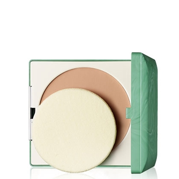 Clinique Stay-Matte Sheer Pressed Powder Oil-Free Nº 03 Stay Beige