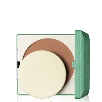 Clinique STAY-MATTE SHEER PRESSED POWDER OIL-FREE Nº 04 Stay Honey