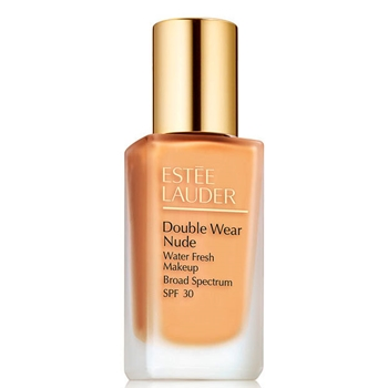 Estée Lauder DOUBLE WEAR WATER FRESH MAKEUP Nº 4N2 Spiced Sand