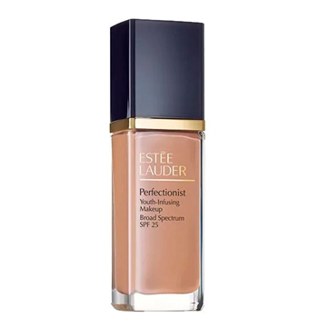 Estée Lauder PERFECTIONIST YOUTH-INFUSING SÉRUM MAKEUP Nº 3C2 Pebble