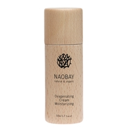 OXYGENATING CREAM MOISTURIZING de NAOBAY