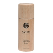 RENEVAL ANTIOXIDANT CREAM de NAOBAY