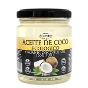 ACEITE DE COCO ECOLÓGICO de Arganour