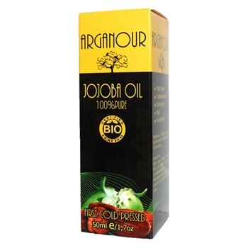 Aceite de Jojoba Bio de Arganour
