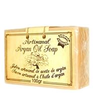 Jabón Artesanal Aceite de Argán de Arganour