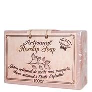 Jabón Artesanal Aceite de Mosqueta de Arganour