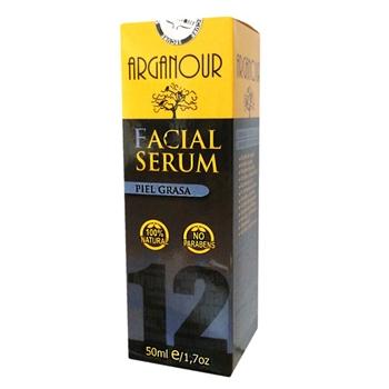 Sérum Facial Piel Grasa de Arganour