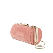 REGALO CLUTCH ROSA SCANDAL de Jean Paul Gaultier