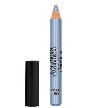 DEBORAH Eyeshadow & Kajal Pencil Nº 05
