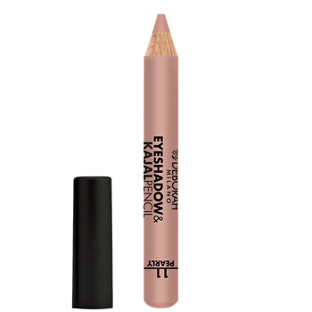 DEBORAH Eyeshadow & Kajal Pencil Nº 11