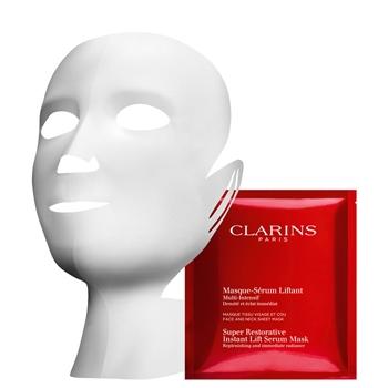 Multi-Intensif Masque-Sérum Liftant de Clarins
