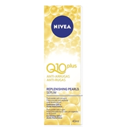 Q10 Plus Anti-Arrugas Replenishing Pearls Serum de NIVEA