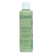Purifying Scrub Gel Facial Exfoliante de Kueshi