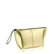REGALO POUCH DORADO LADY MILLION de Paco Rabanne