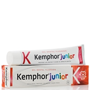 Junior Gel Dental Fluorado de Kemphor
