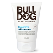 Sensitive Hidratante de Bulldog