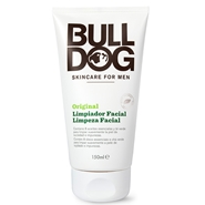 Original Limpiador Facial de Bulldog