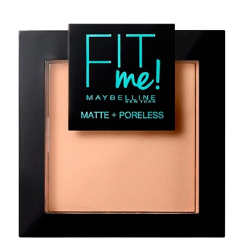 Maybelline Fit Me ! Matte + Poreless Powder Nº 120 Classic Ivory