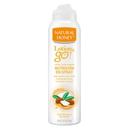 Nutrición en Spray Loción Corporal de Natural Honey