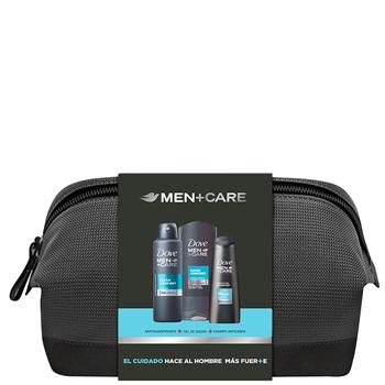 DOVE Men+Care Estuche 3 Productos