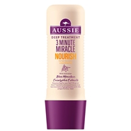3 MINUTE MIRACLE NOURISH TRATAMIENTO INTENSIVO de Aussie