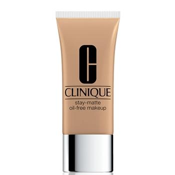 Clinique Stay-Matte Oil-Free Makeup Nº 52 Neutral
