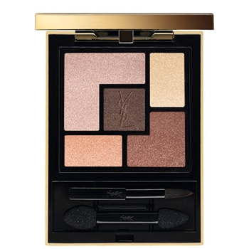 Yves Saint Laurent Couture Palette Nº 14 Rosy Contouring