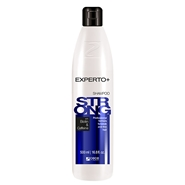 STRONG SHAMPOO WITH BIOTIN & CAFFEINE de EXPERTO+