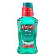 Plax Soft Mint Enjuague Bucal de Colgate