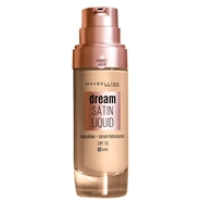 Dream Satin Liquid de Maybelline
