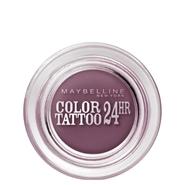 Eye Studio Color Tattoo 24HR Creamy Matte de Maybelline