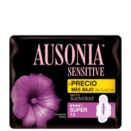 SENSITIVE Super Alas de Ausonia