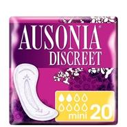 DISCREET Mini Sin Alas de Ausonia