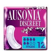 DISCREET Maxi Sin Alas de Ausonia
