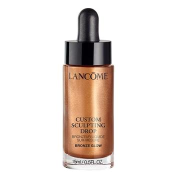 Lancôme Custom Highlight Drops Bronze Glow