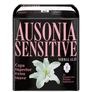 SENSITIVE Normal Alas de Ausonia