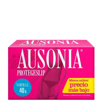 PROTEGESLIP Normal de Ausonia