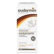 Crema de Manos Protectora Hidratante de Eudermin