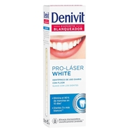 PRO-LÁSER WHITE de DENIVIT