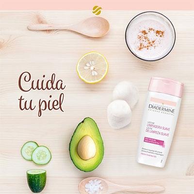 DIADERMINE // Comprar Cremas y Productos Online