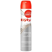 SENSITIVE DESODORANTE SPRAY de Byly