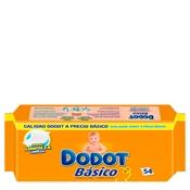 BÁSICO TOALLITAS INFANTILES de Dodot