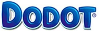 Imagen de marca de Dodot