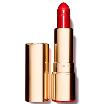 Clarins Joli Rouge Brillant Nº 754S Deep Red