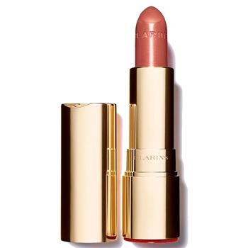 Clarins Joli Rouge Brillant Nº 758S Sandy Pink
