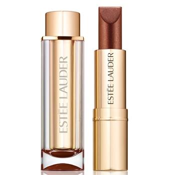Estée Lauder Pure Color Love Lipstick Shimmer Nº 160 Granite Planet